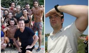 Αποκάλυψη - βόμβα: «Τρελαμένος» ο Τσίπρας με το Survivor