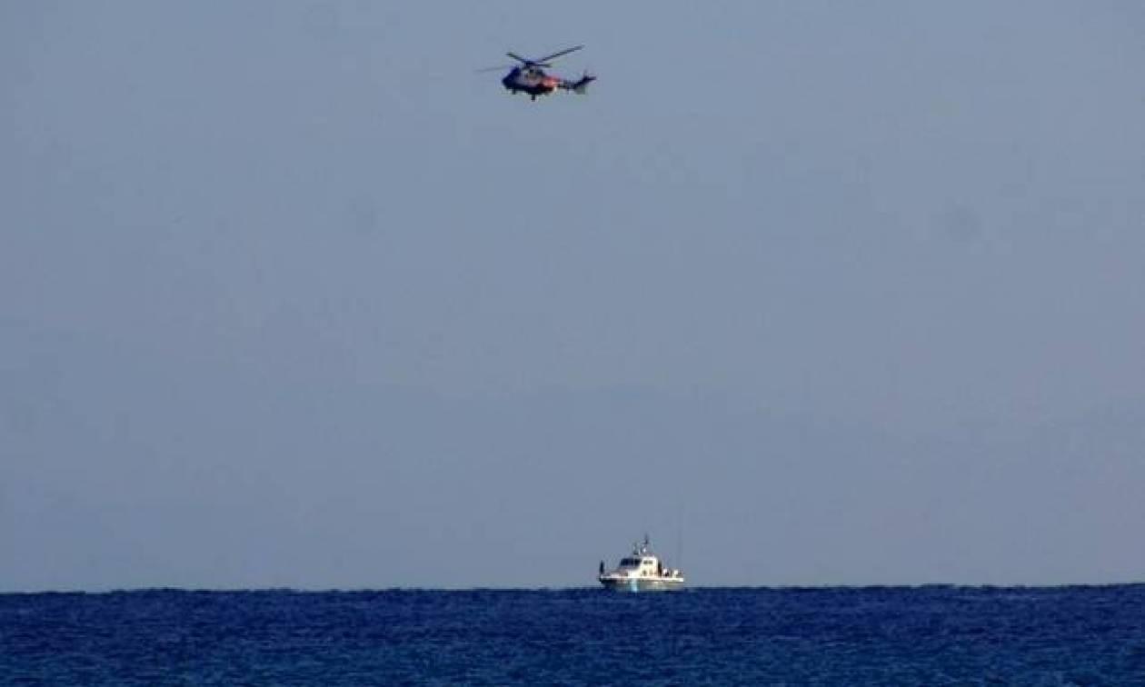 ВГреции затонула лодка смигрантами— найдено 5 тел