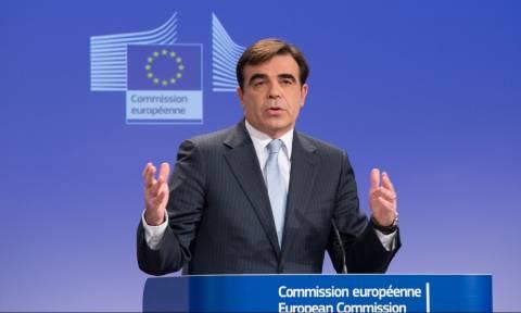 Κομισιόν: Οι Θεσμοί επιστρέφουν τη Δευτέρα στην Αθήνα - Η Ελλάδα θα πιάσει τους στόχους