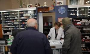 ΦΣΘ: Με δόσεις πληρώνουν τα φάρμακά τους οι πολίτες