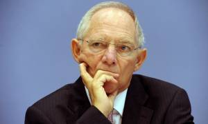 Σχέδιο Σόιμπλε για συντεταγμένη χρεοκοπία χωρών - Θέλει να δημιουργήσει το δικό του ΔΝΤ