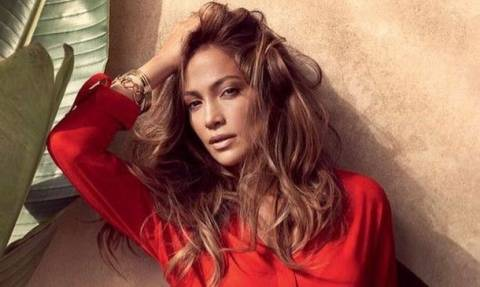 Η Jennifer Lopez σε μία εμφάνιση που παίρνει άριστα με τόνο!