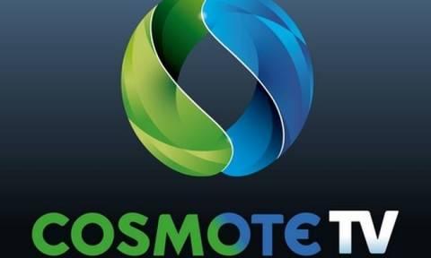 Τα ημιτελικά του Κυπέλλου Ελλάδας στην COSMOTE TV
