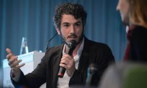 Τουρκία: Απελάθηκε ο Ιταλός δημοσιογράφος που είχε συλληφθεί στα σύνορα με τη Συρία