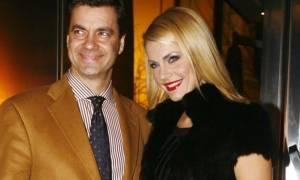 Καταδικάστηκε ο πρώην σύζυγος της Έμυ Λιβανίου