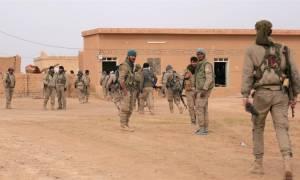 Πέφτει το τελευταίο «οχυρό» του Ισλαμικού Κράτους πριν τη Ράκα