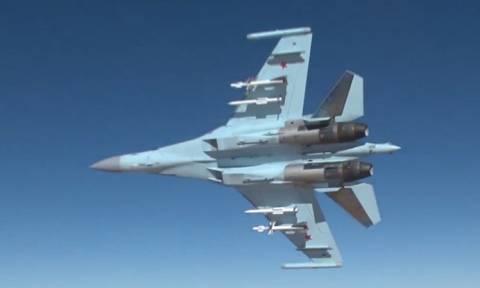 Россия возобновила действие меморандума с США по полетам над Сирией