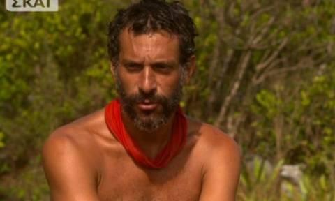 Survivor: «Βόμβα» από Χρανιώτη και Σπαλιάρα λίγο μετά την ένωση των δύο ομάδων (vid)