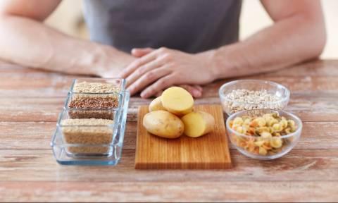 Τέσσερις τρόποι που οι πατάτες θα σε βοηθήσουν να φτιάξεις κοιλιακούς