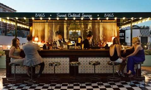 Αυτά είναι τα 20 πιο γουστόζικα μπαρ του κόσμου