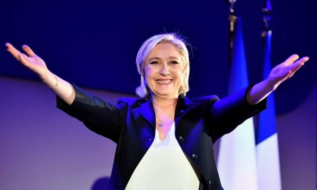 Προεδρικές εκλογές Γαλλία 2017: Πόσοι Γάλλοι την ψήφισαν