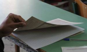 Πανελλήνιες - Πανελλαδικές 2017: Δήλωση - «βόμβα» από Γαβρόγλου