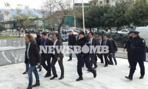 Την απόρριψη του νέου αιτήματος των Τούρκων για την έκδοση των στρατιωτικών πρότεινε η εισαγγελέας