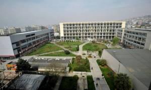 Θεσσαλονίκη: Άγριο ξύλο μεταξύ φοιτητών στο Αριστοτέλειο Πανεπιστήμιο