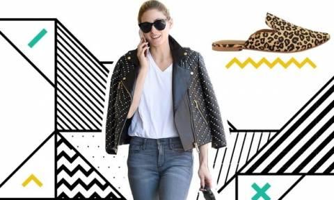 Oδηγός Αγοράς: Έντεκα slippers shoes για τις πιο κομψές ανοιξιάτικες εμφανίσεις