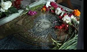 Συγκλονιστικό θαύμα: «Αν είσαι Άγιος θεράπευσέ με»