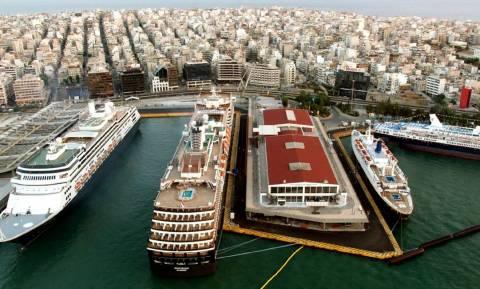 Νέα εποχή για το λιμάνι της Θεσσαλονίκης: «Να καταστήσουμε τον ΟΛΘ σημείο αναφοράς σε όλο τον κόσμο»