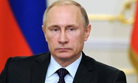 Με τον πρόεδρο Πούτιν θα συναντηθεί ο ιάπωνας πρωθυπουργός στις 27/4