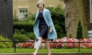 Βρετανία-Δημοψήφισμα: Διαφορά 22 μονάδων μεταξύ Συντηρητικών και Εργατικών