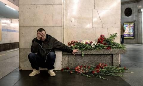 Αγία Πετρούπολη: Παρακλάδι της αλ Κάιντα ανέλαβε την ευθύνη για την επίθεση στο μετρό