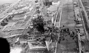 Σαν σήμερα το 1986 η πυρηνική καταστροφή στο Τσέρνομπιλ
