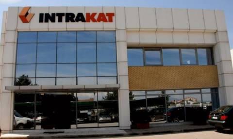 Intrakat: Οικονομικά αποτελέσματα 2016 - Αύξηση πωλήσεων & νέες προοπτικές