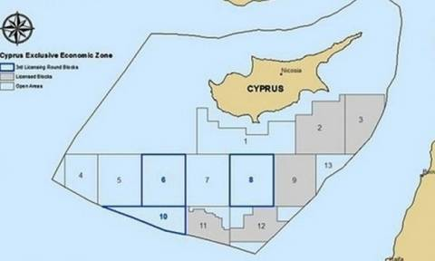 Νέες NAVTEX στα κυπριακά χωρικά ύδατα από την Τουρκία