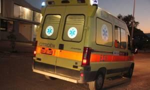 Χαλκίδα: Ώρες αγωνίας για 2χρονο αγγελούδι που κατάπιε ναρκωτικό χάπι