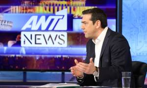 Προκλητικός ο Τσίπρας: Επιχείρησε να πουλήσει ξανά το αφήγημα της «περήφανης διαπραγμάτευσης»