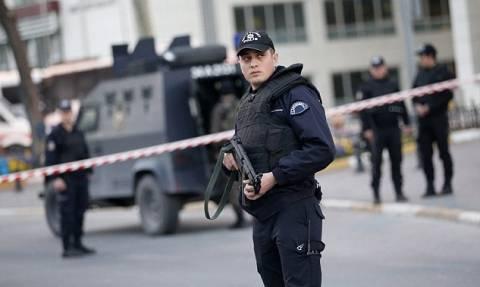 Πογκρόμ συλλήψεων στην Τουρκία