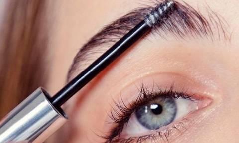Μετά τα feather brows, τα barbed wire brows ήρθαν να γίνουν το νέο trend του Instagram!