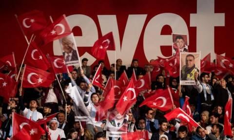 Τουρκία: Στο Ευρωπαϊκό Δικαστήριο Ανθρωπίνων Δικαιωμάτων η αντιπολίτευση ενάντια στο δημοψήφισμα