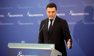 Κικίλιας: Ξεχειλίζει η οργή των Ελλήνων για τα ψέματα του Τσίπρα