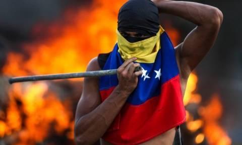 Χάος σε φυλακή στη Βενεζουέλα - 12 νεκροί σε συγκρούσεις