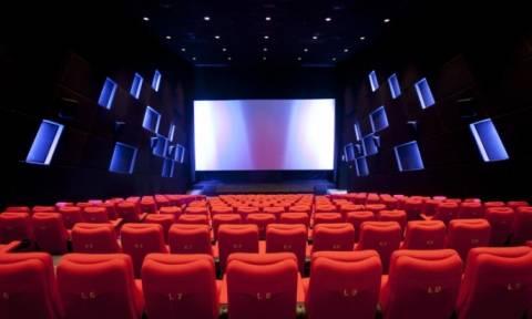 Σοκ! Πέθανε θρύλος του σινεμά