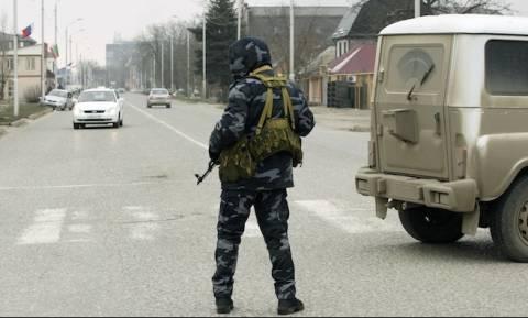 Ρωσία: Η FSB συνέλαβε δυο τζιχαντιστές του Ισλαμικού Κράτους