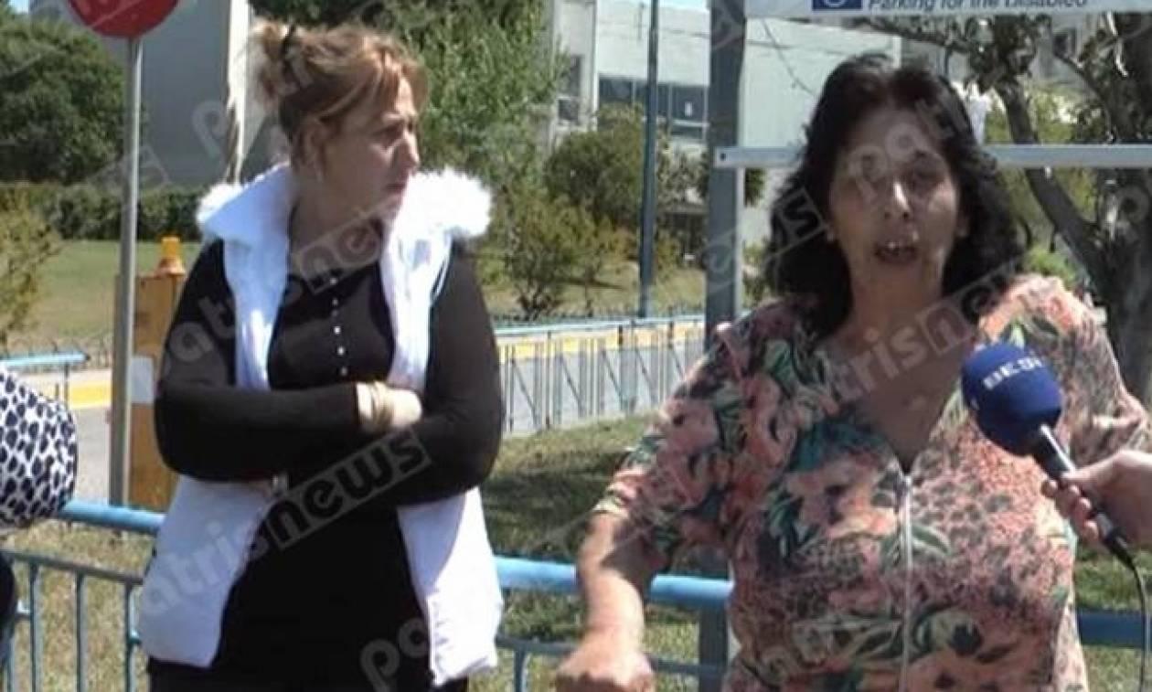 Πάτρα: Έβαλε το φέρετρο με το παιδί της σε αυτοκίνητο και έφυγε για Βουλγαρία