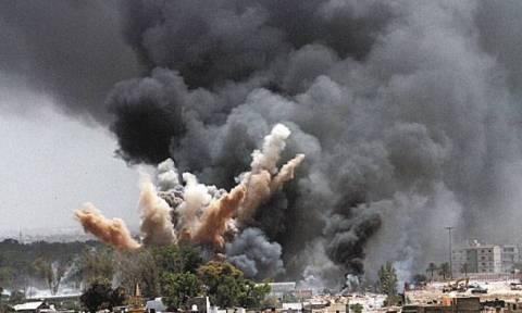 Νέοι πολύνεκροι τουρκικοί βομβαρδισμοί στο Ιράκ - Οι πρώτες αντιδράσεις από Ρωσία και ΗΠΑ