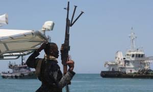 Ισόβια κάθειρξη σε Σομαλό πειρατή που επιτέθηκε σε αμερικάνικο πλοίο