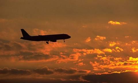 В Хабаровске аварийно сел самолет Ан-26