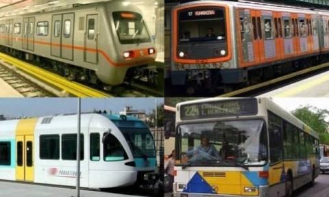 1 мая в Греции состоится забастовка общественного транспорта