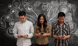 Δε θα πιστεύετε πόσα εκατομμύρια χρήστες έχουν Facebook, Instagram και Twitter