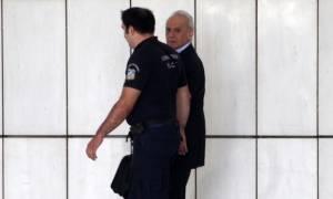 Αποφυλακίζεται ο Άκης Τσοχατζόπουλος - Βρήκε τα 200.000 ευρώ
