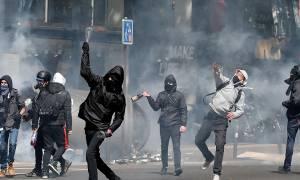 Γαλλία εκλογές 2017: Δείτε LIVE - Σοβαρά επεισόδια τώρα στο Παρίσι