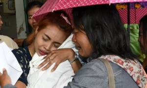 Συγκλονίζει η μητέρα που είδε ζωντανά στο Facebook τη δολοφονία του παιδιού της