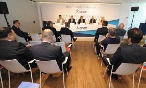 Ετήσια Γενική Συνέλευση ΟΠΑΠ: Σε πλήρη εξέλιξη όλες οι επενδύσεις του ΟΠΑΠ σε δίκτυο και προϊόντα
