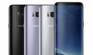 Τα νέα Samsung Galaxy S8 & S8+ στα καταστήματα ΓΕΡΜΑΝΟΣ