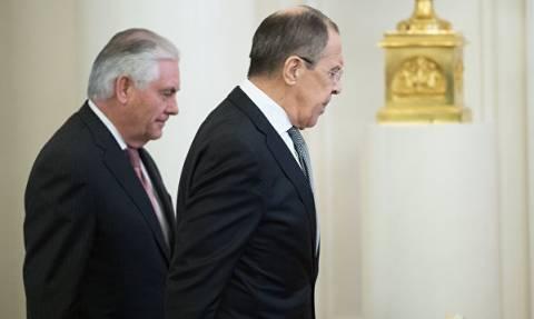 Тиллерсон подвел итоги визита в Москву