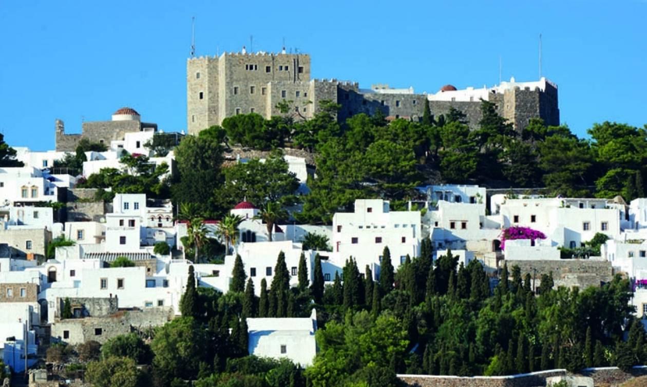 Αποτέλεσμα εικόνας για Το 1ο 'Patmos Revelation' ανοίγει τις πύλες του