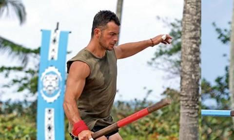 Σοκ: Παίκτης του Survivor αποκαλύπτει το σχέδιο εξόντωσης του Ντάνου! (video)